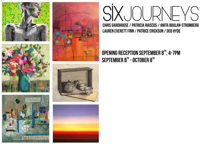 6 Journeys Show Banner for Website 2